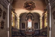 Chiesa di S. Marta, Menaggio, Italy