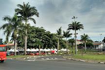 Centro Cultural de Jaguariuna, Jaguariuna, Brazil