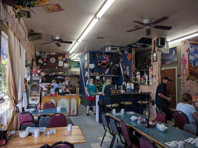 J.C's Cafe
