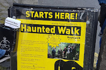 Reykjavik Haunted Walk, Reykjavik, Iceland