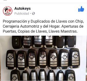 Autokeys 7