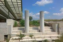 Archaelogical site of Pella, Pella, Greece