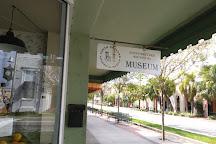 North Brevard Historical Museum, Titusville, United States