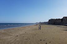 Finikoudes Beach, Larnaca, Cyprus