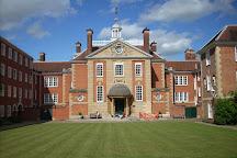 Lady Margaret Hall, Oxford, United Kingdom