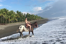 The Riding Adventure, Esterillos Este, Costa Rica