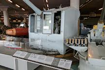 Canadian War Museum, Ottawa, Canada