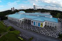Pustaka Negeri Sarawak, Kuching, Malaysia