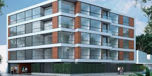 Proyecto Nahia   Danfra Inmobiliaria 0