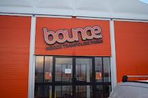 Bounce Indoor Trampoline Parks, Bletchley, United Kingdom