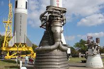 Space Center Houston, Houston, United States