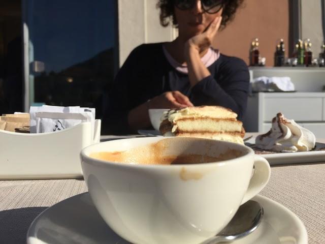 Cafe Monti
