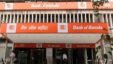 Bank of Baroda amravati