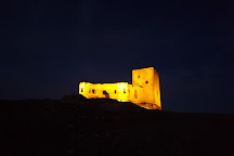 Castle of the Star (Castillo de la Estrella), Teba, Spain