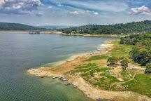 Jatiluhur Dam, Purwakarta, Indonesia
