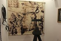 Torture Museum, Prague, Czech Republic