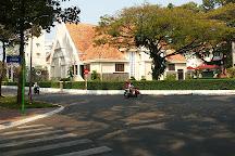 Vung Tau Church, Vung Tau, Vietnam