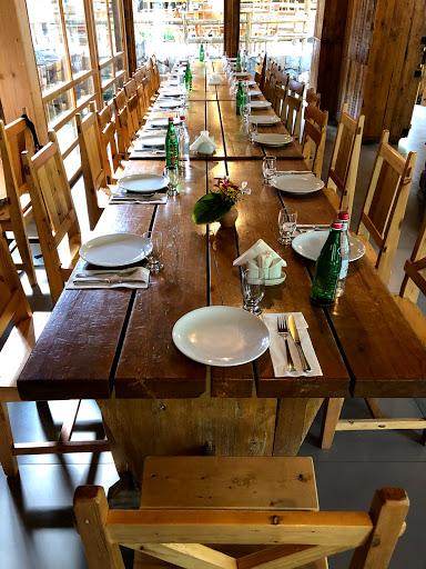 Gyumri's Fish Restaurant (Cherkezi Dzor)