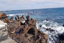 Piscinas Naturales de Punta Mujeres, Punta Mujeres, Spain