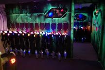 Lasergame Megazone, Andernos-les-Bains, France