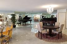The Liberace Mansion, Las Vegas, United States