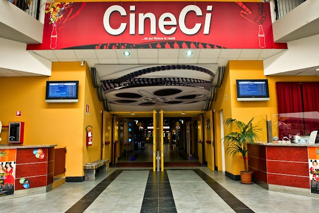 Century Cineci
