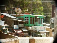 Ziarat Park