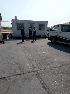 Aircraft Airport Parking karachi