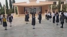 Sapient Hall School System rawalpindi