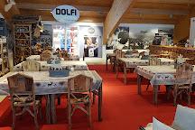 Dolfiland, Ortisei, Italy