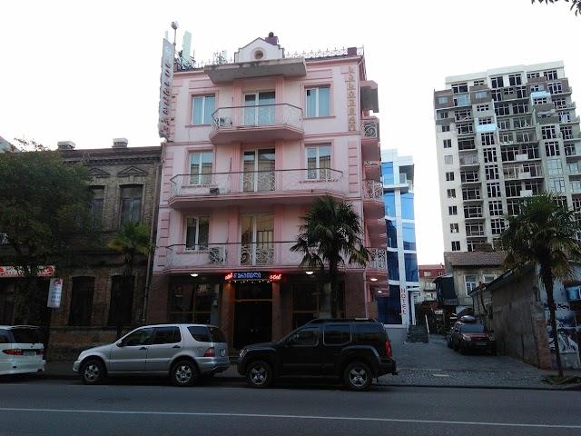 Hotel Tsereteli