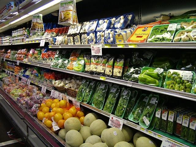 Fligner's Supermarket