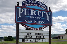 Purity Candy, Allenwood, United States
