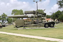 Fort Sill National Historic Landmark and Museum, Lawton, United States