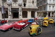 Plaza de San Francisco Havana