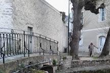 Musee intercommunal d'Etampes, Etampes, France