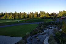 The Redwoods Golf Course, Langley City, Canada