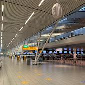 Железнодорожная станция  Aeroport