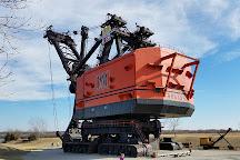 Big Brutus, West Mineral, United States