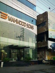 Mahmood Sons lahore