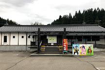 Ikko Ikki History Museum, Hakusan, Japan