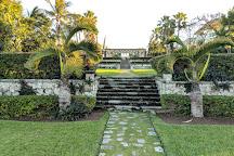 Versailles Gardens and French Cloister, Paradise Island, Bahamas