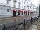 Дом еды, улица Ленина, дом 1А на фото Костромы