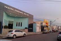 Ferreira Gullar Theater, Imperatriz, Brazil