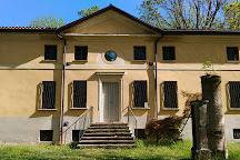 Riserva Naturale Isola Boschina, Ostiglia, Italy
