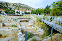 Pythagorion Archaeological Museum, Pythagorion, Greece