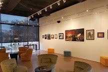 Mesquite Fine Arts Gallery, Mesquite, United States