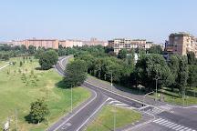 Parco Andrea Campagna, Milan, Italy