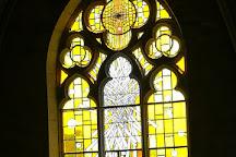 Eglise Saint Martin, Romilly-sur-Seine, France