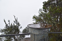 Pigeon House Mountain, New South Wales, Australia